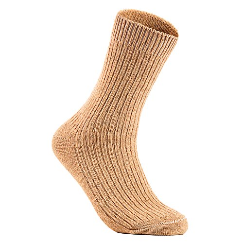 Meso Womens Knitted Socks Casual