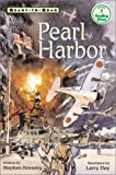 Pearl Harbor (Ready-To-Read. Level 3, Reading Alone)