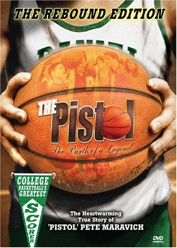 The Pistol - The Birth of a Legend by Vci Video