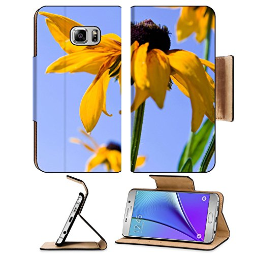 luxlady-premium-samsung-galaxy-note-5-flip-pu-leather-wallet-case-note5-image-id-26087092-blooming-y