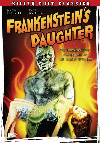 (Frankenstein's Daughter )