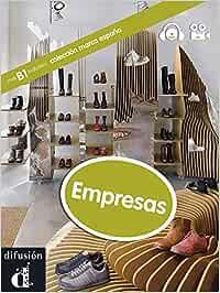 Colección Marca España. Empresas. Libro + CD: Empresas, Marca ...
