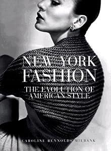 New York Fashion Caroline Rennolds Milbank