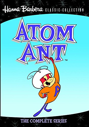(Atom Ant: The Complete Series)