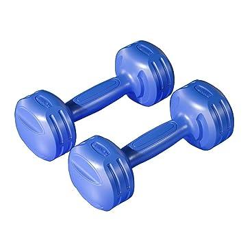 Pesa de gimnasia Pesa, brazo casero pequeño conjunto de ejercicios ...