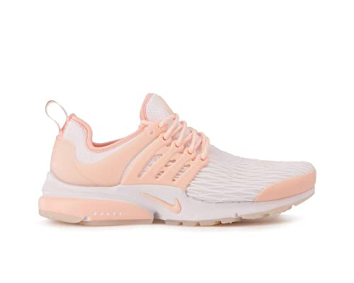 san francisco 38460 e6b3f Women's Nike Air Presto Premium Trainers: Amazon.co.uk: Shoes & Bags