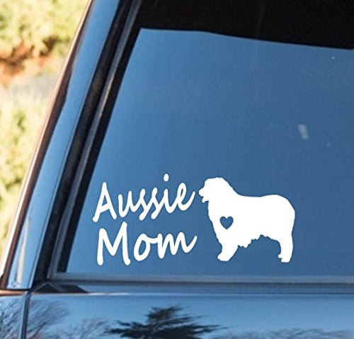 Buy australian shepherd decals for cars