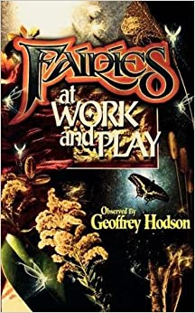 Fairies at Work and Play (Quest Books)