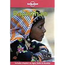 Lonely Planet Rajasthan: Travel Survival Kit