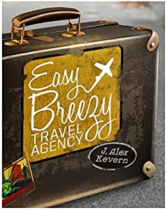 Easy Breezy Travel Agency
