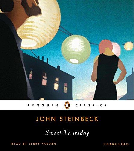 Sweet Thursday (Penguin Audio Classics)