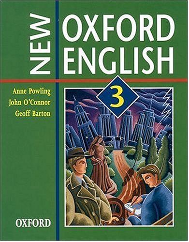 New Oxford English Student's Book 3 (Bk.3)
