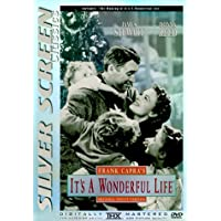 It's A Wonderful Life (Uncut & with Making Of...) (Bilingual)