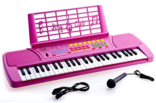 Learn how to play casio keyboard for children