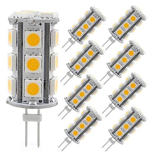 Jc G4 Led Lights in US - 9
