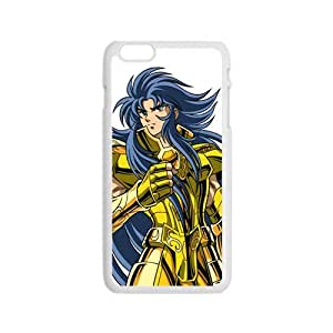 KORSE Anime cartoon character Cell Phone Case for Iphone 6