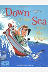 By Chris Van DusenDown to the Sea with Mr. Magee[Paperback] March 23, 2006 Paperback