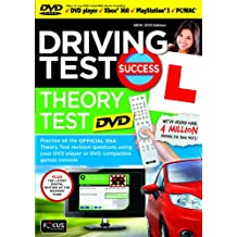 Driving Test Success Theory Test 2013
