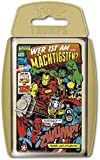 Winning Moves WIN61922 - Top Trumps - Marvel Comics, Kartenspiel