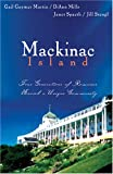 img - for Mackinac Island: The Spinster's Beau/When The Shadow Falls/Dreamlight/True Riches (Heartsong Novella Collection) book / textbook / text book