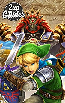 Hyrule Warriors Strategy Guide Walkthrough ebook