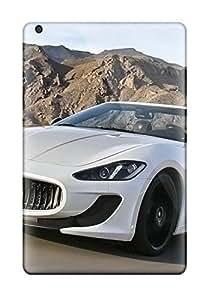 New Premium Flip Case Cover Maserati Grancabrio 7 Skin Case For Ipad Mini/mini 2