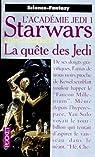 Star Wars, tome 16 : La quête des Jedi (L'Académie Jedi 1) par Anderson