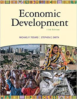 Economics of development and planning books
