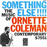 Something Else!!!!:The Music Of Ornette Coleman