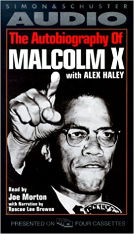 The autobiography of malcolm x the malcolm x joe morton the autobiography of malcolm x the unabridged edition fandeluxe Gallery