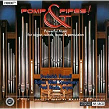 Pomp & Pipes