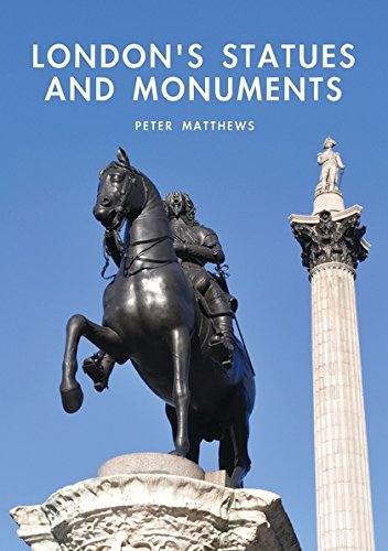 Download London's Statues and Monuments (Shire Library) ebook