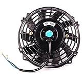 7 radiator fan - 7