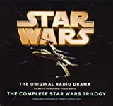 The Complete Star Wars Trilogy (Star Wars (Penguin Audio))