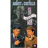 Abbott & Costello: Invisible Man