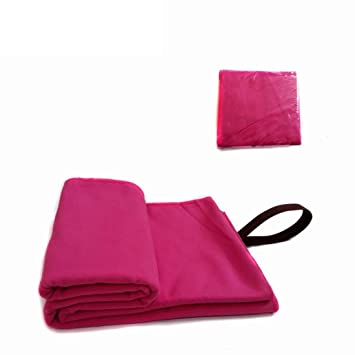 ZALIANG Toalla de Yoga, Toalla de Yoga de Fleece Sweat Towel ...