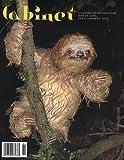 Cabinet Issue 29: Sloth, Brian Dillon, 1932698272