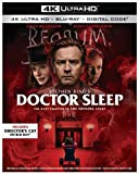 Doctor Sleep (4K Ultra HD + Blu-ray + Digital)