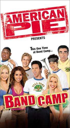 American pie band camp sex tips