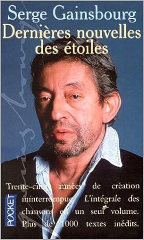 Dernières Nouvelles Des étoiles Lintégrale Pocket Amazon