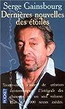 Dernières nouvelles des étoiles par Gainsbourg