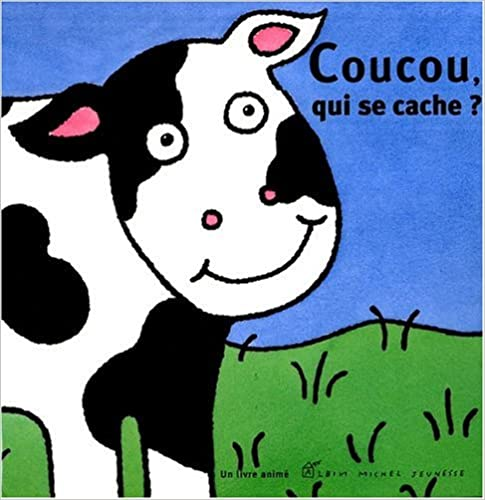 Livres Coucou, qui se cache ? pdf ebook