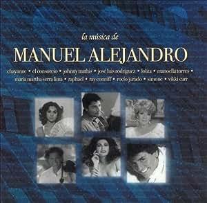 Musica De Manuel Alejandro