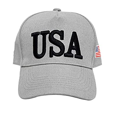 Make America Great Again Donald Trump Campaign Hat Unisex Adult Women Men President Baseball Cap Trucker Hat Adjustable Snapback Embroidered USA US Flag Hip Hop Outdoor Sports Tennis Golf Sun Hats