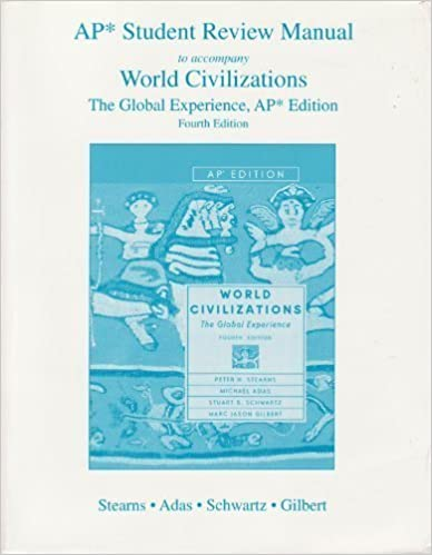 AP Student Review Manual To Accompany World