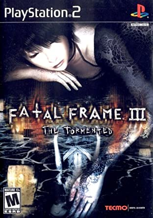 Fatal Frame 3 / Game: Amazon.co.uk: PC & Video Games