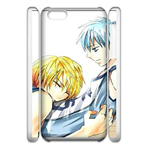 7 iphone 5c Cell Phone Case 3D Kuroko's Basketball 91INA91164353
