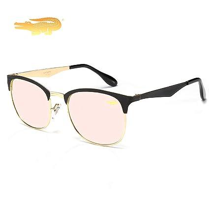 Li Kun Peng Gafas De Sol Originales para Hombres Y Mujeres ...
