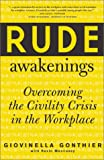 Rude Awakenings, Giovinella Gonthier and Kevin Morrissey, 079315197X