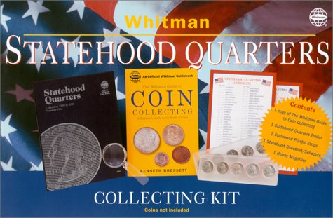 Statehood Quarters Collecting Kit